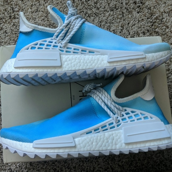 53f4f16a58f89 adidas Other - Human race NMD